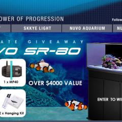 Accessori della Innovative Marine per nano acquari marini