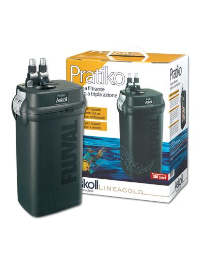 filtro esterno per acquario guida al montaggio e alla