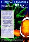 locandina del lancio del congresso acquariofilia 2011