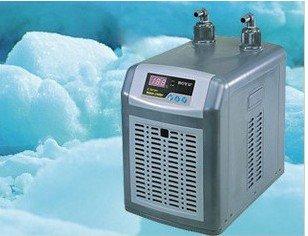 refrigeratore per acquario marino quale scegliere per una