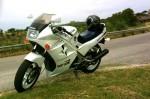 Vendo Honda VFR 750F RC24 (moto storica / epoca)