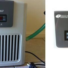 Refrigeratore per acquario marino, quale scegliere per una vasca media?