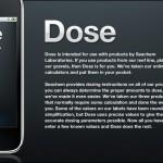 iphone dose (seachem)