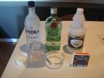 Il metodo Vodka nell'acquario marino di barriera