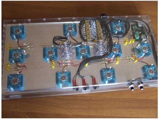 Plafoniera a LED per acquario, valutiamo il FAI DA TE (DIY)