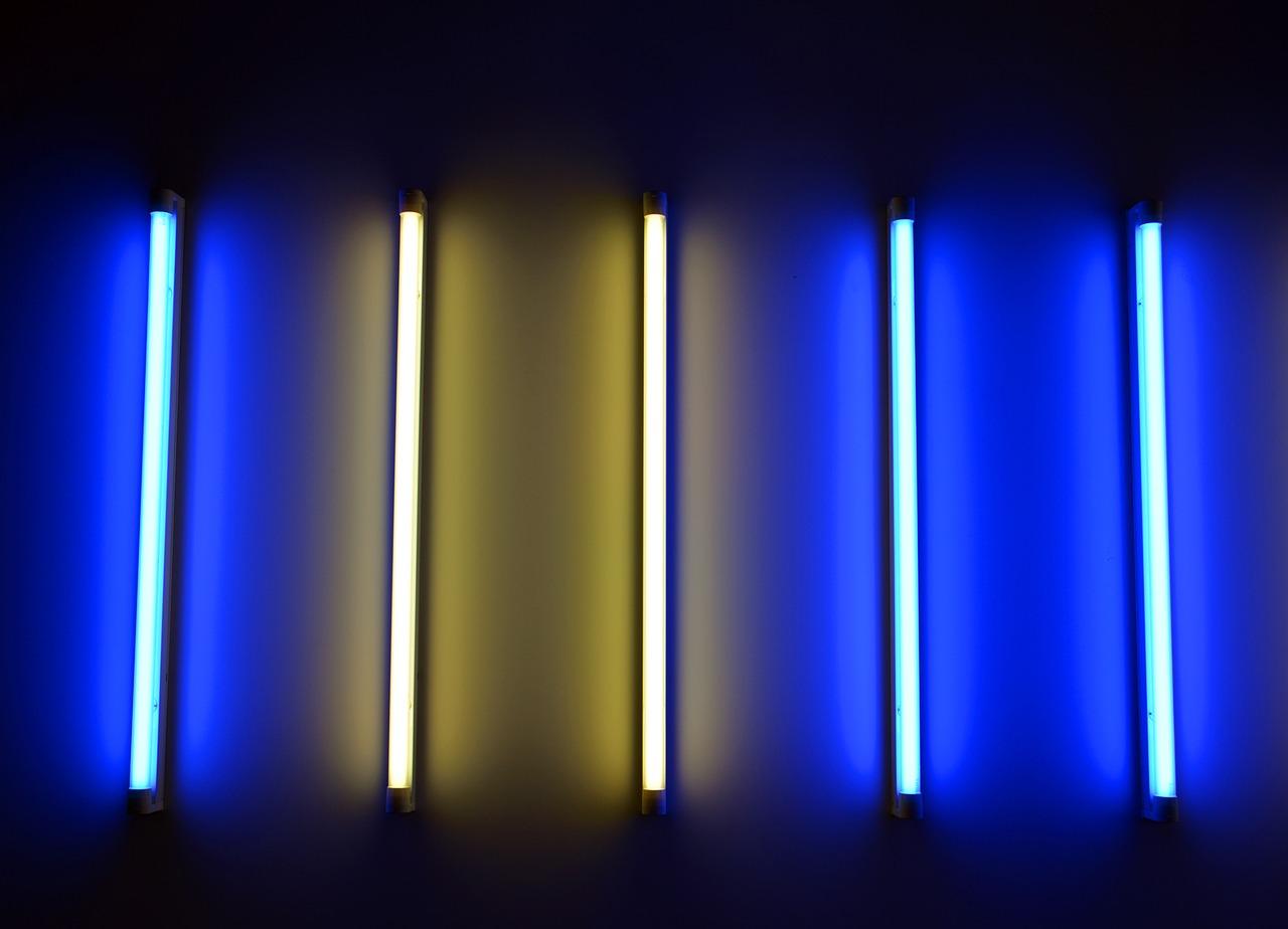 Plafoniere T5 Per Acquari : Quali neon t per l acqua dolce acquariando consigli