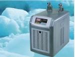 refrigeratore / climatizzatore per acquari (marini, ma anche d'acqua dolce)